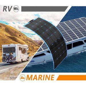 Solar Panel Applications
