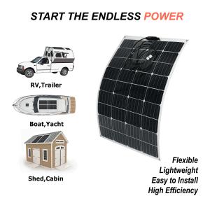 Solar Panel Power