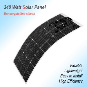 Solar Power Station | Free Spirit Energy