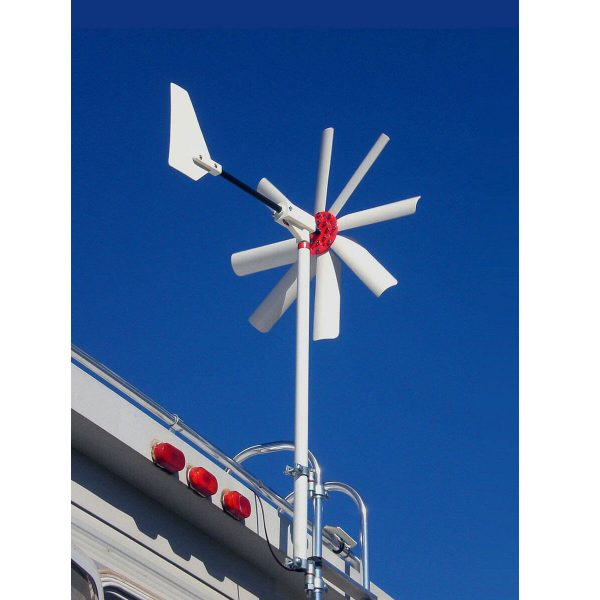 Wind Generator Windwalker 250 with Ladder Bracket